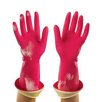 Medium Waterblock Washing Up Gloves