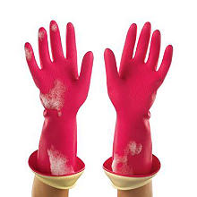 Medium Water Stop Gloves