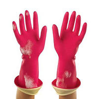 Small Waterblock Washing Up Gloves