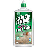 Quick Shine® Floor Finish