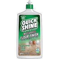 Quick Shine® Floor Finish