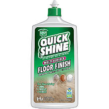 Quick Shine Floor Finish 800ml
