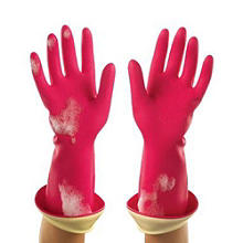 Large Water Stop Gloves