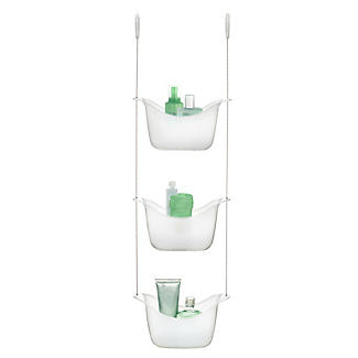 3-Tier Shower Caddy