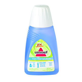 Bissell Hard Floor Cleaning Solution 473ml Lakeland