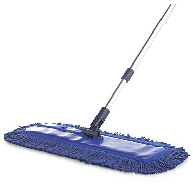 Californian Styled Floor Duster Plus