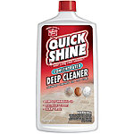 Quick Shine® Floor Deep Cleaner & Wax Remover 800ml