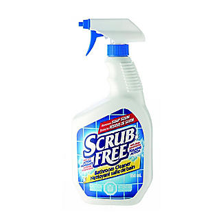 Scrub Free® Bathroom Cleaner Spray 946ml