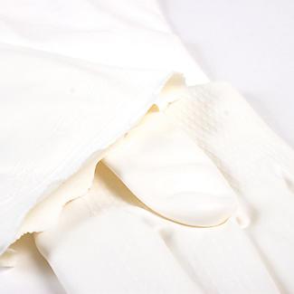 Large Deluxe Moisturising Washing Up Gloves alt image 4