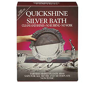 Quickshine Silver Bath