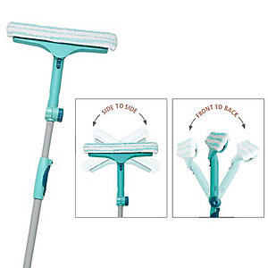 Leifheit Window Cleaning Mop