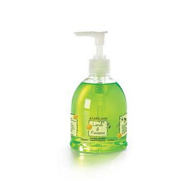 Lemon & Eucalyptus Antibacterical Hand Wash