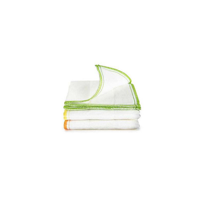 Mabu® 3 Biodegradable Cleaning Multi Cloths