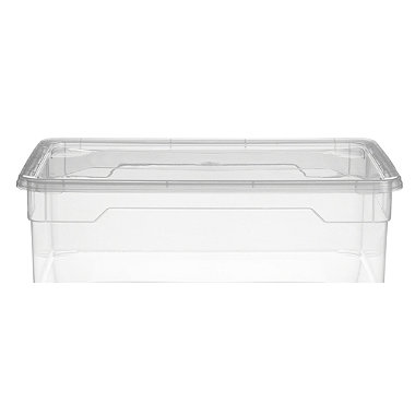 10 ltr. Clearview Shoe Box
