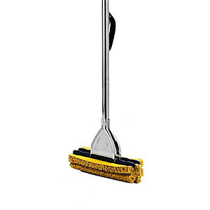 Squizzo Floor Mop - Replacement Head