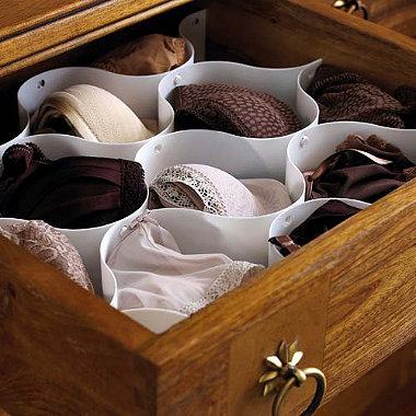 The Large Drawer Organiser
