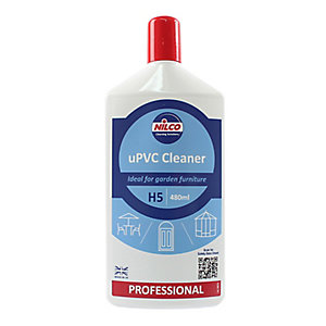 Nilco UPVC Window & Door Cleaner 480ml