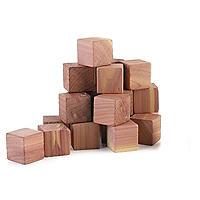 Cedar Cubes