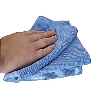 Lakeland Home Microfibre Kitchen Cleaning Cloth