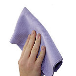 Lakeland Home Glass Polishing Microfibre Cloth