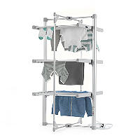 Dry:Soon Standard 3-Tier Heated Tower Airer