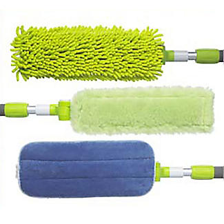 QuantumReach Brush Refill Pack