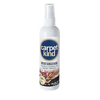 Carpet Kind Stain Remover Spot Cleaner Spray 250ml