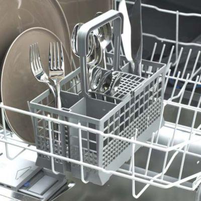 Dishwasher Cutlery Holder Basket