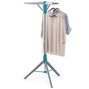 HangAway Clothes Hanger Stand