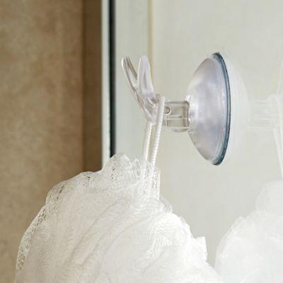 Umbra Suction Cup Bathroom Storage Hook