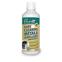 SeaClean2 Jewellery Cleaner and Tarnish Remover 1 litre