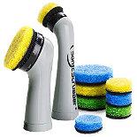 Sonic Scrubber Scrubbies Refill Pack