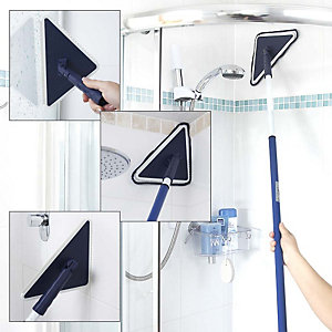Smart® Microfibre Bathroom Mop
