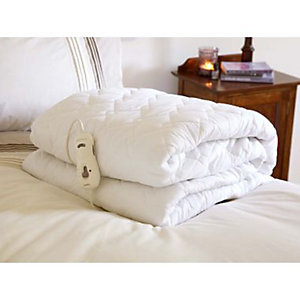 Sleepwell Heated Mattress Covers