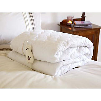 Sleepwell Heated Mattress Covers