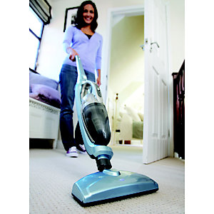 Lakeland Rechargeable 2-in-1 Cyclonic Vac