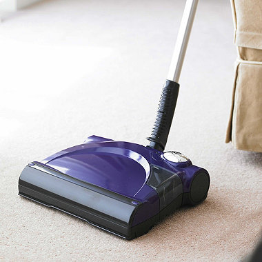Lakeland Cordless Sweeper