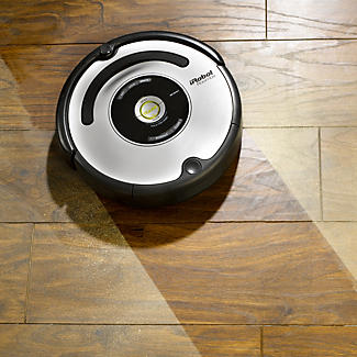 iRobot Roomba Vacuum Cleaner 555 alt image 2