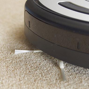 iRobot Roomba Vacuum Cleaner 555