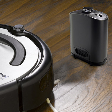 iRobot Roomba Vacuum Cleaner 555
