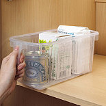 Easy-Reach Storage Caddy