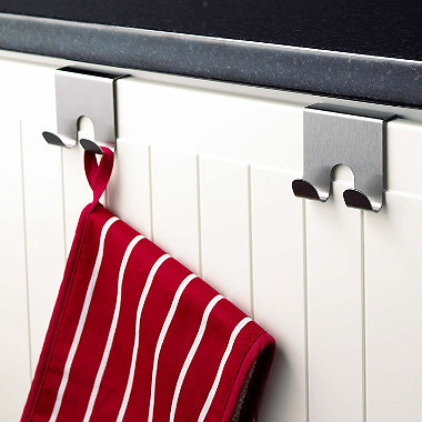 Over-Drawer Hooks