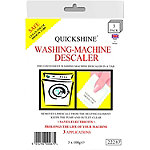 Quickshine Washing Machine & Kettle Descaler Tablets