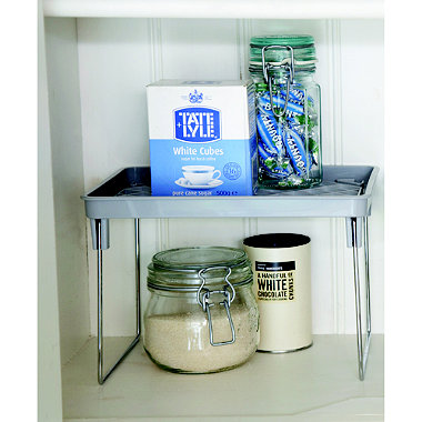 Oblong Handy Shelf