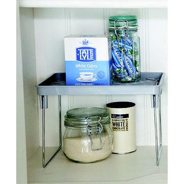 Oblong Handy Shelf