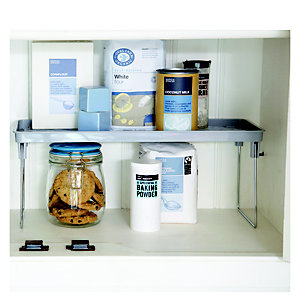 Slimline Handy Shelf