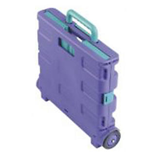 The Funky Trundle Wheeled Trolley alt image 3