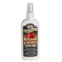 Parker & Bailey Kitchen Cabinet Cream