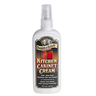 Parker & Bailey Kitchen Cabinet Cleaning Cream 236ml