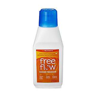 Free Flow Washer Cleaner and Freshener 250g